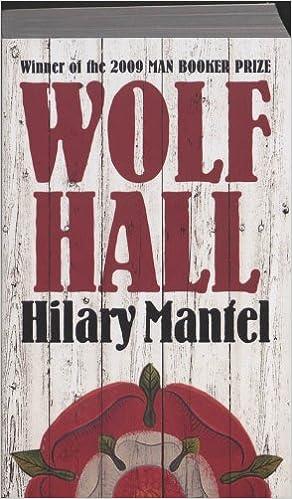 Hilary mantel wolf hall en francais
