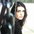 Marta Zafrilla