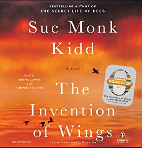The Invention of Wings | Livre audio