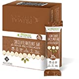 Primal Kitchen Chocolate Hazelnut Bars, 20.3 Ounce (Pack of 12)