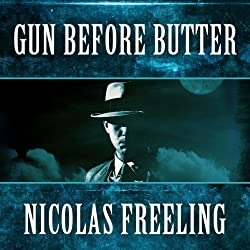 Gun Before Butter: Van De Valk, Book 3