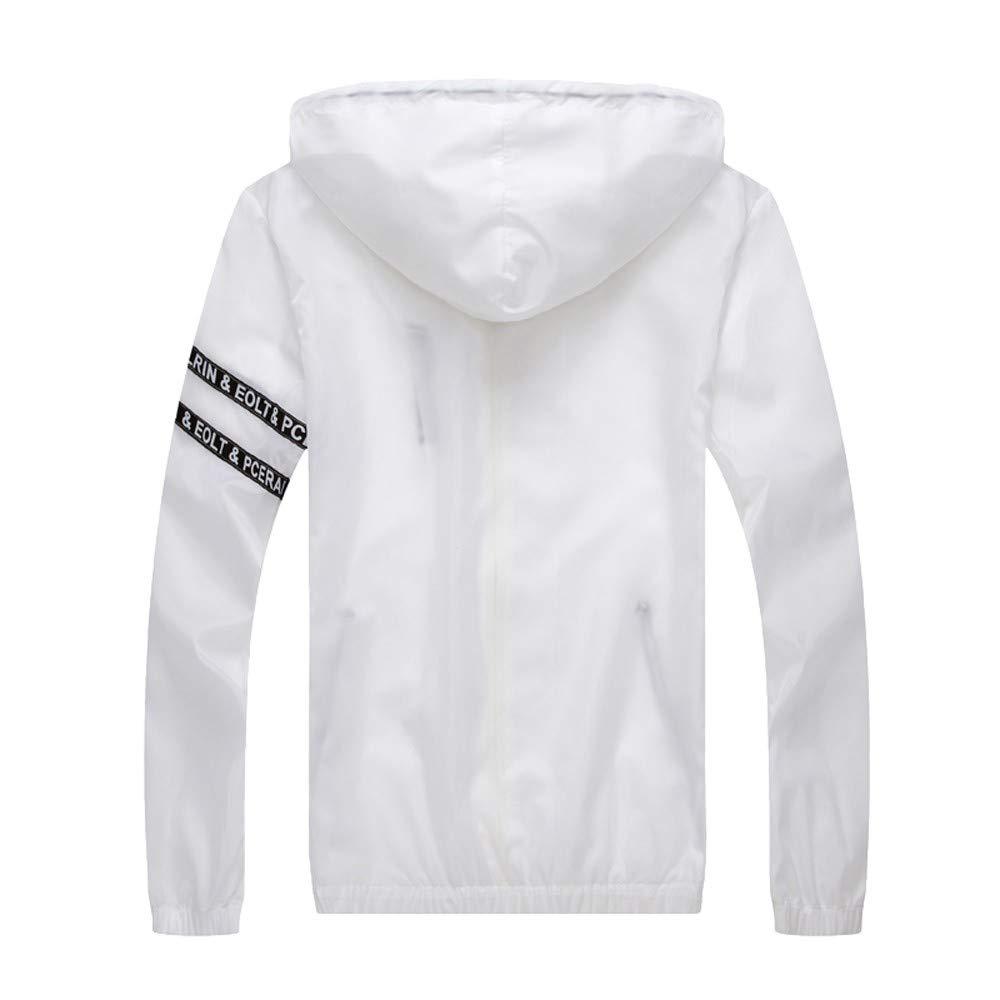 GOVOW Jackets for Men Autumn Casual Jacket Outdoor Sportswear Windbreaker Lightweight Bomber hot sale