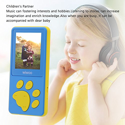 Buy mp3 player for toddlers