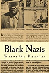 Black Nazis (Warwolves of the Iron Cross) (Volume 7) Paperback