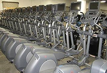 Life Fitness 91 x i elíptica – remanufacturados