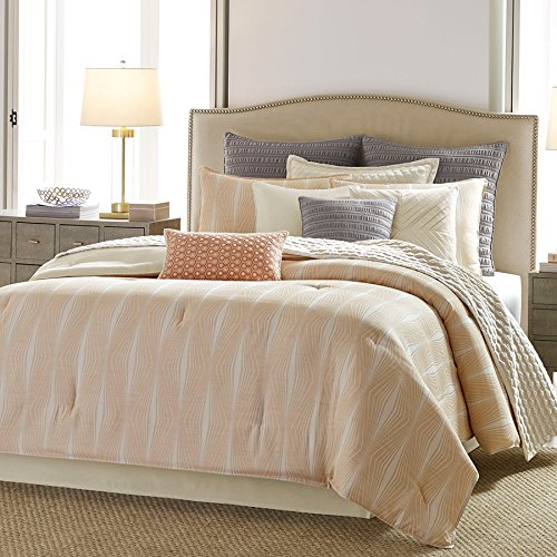 Queen Comforter Set (Candice Olson Impluse)