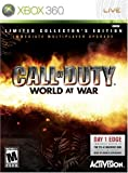 Call of Duty World at War Collector's Edition - Xbox 360