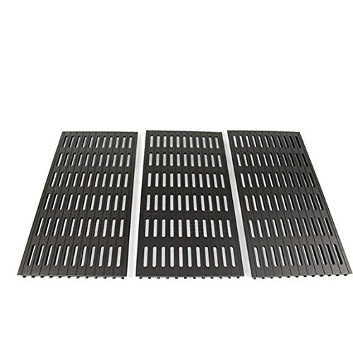 Mhp Set Of 3 Searmagic Cooking Grids For Fits Wnk, Wrg, Whrg, W3g, Tjk, Trg, Thrg, T3g & Tjk Model ()