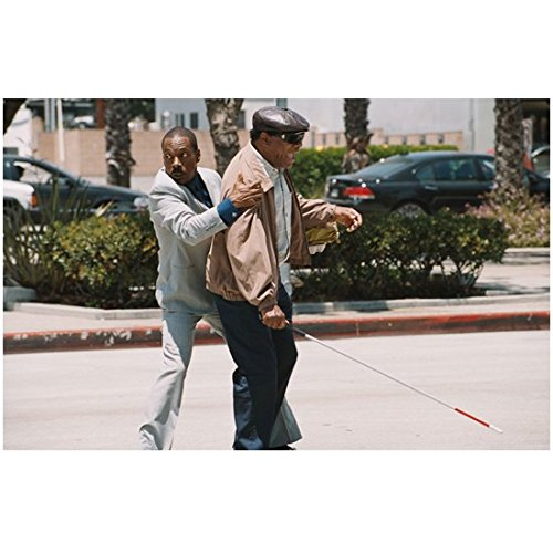A Thousand Words Eddie Murphy Looking Out for Blind Man John Witherspoon 8 x 10 Inch ()