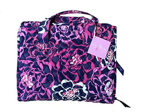 vera-bradley-hanging-travel-organizer-katalina-pink-with-navy-linings