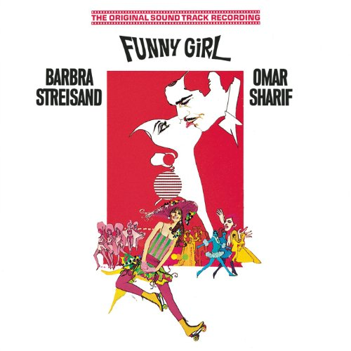 Funny Girl - Original Soundtra...