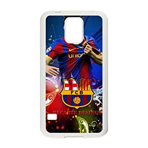 messi Phone Case for Samsung Galaxy S5 Case