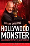 Hollywood Monster, Robert Englund and Alan Goldsher, 1439150486