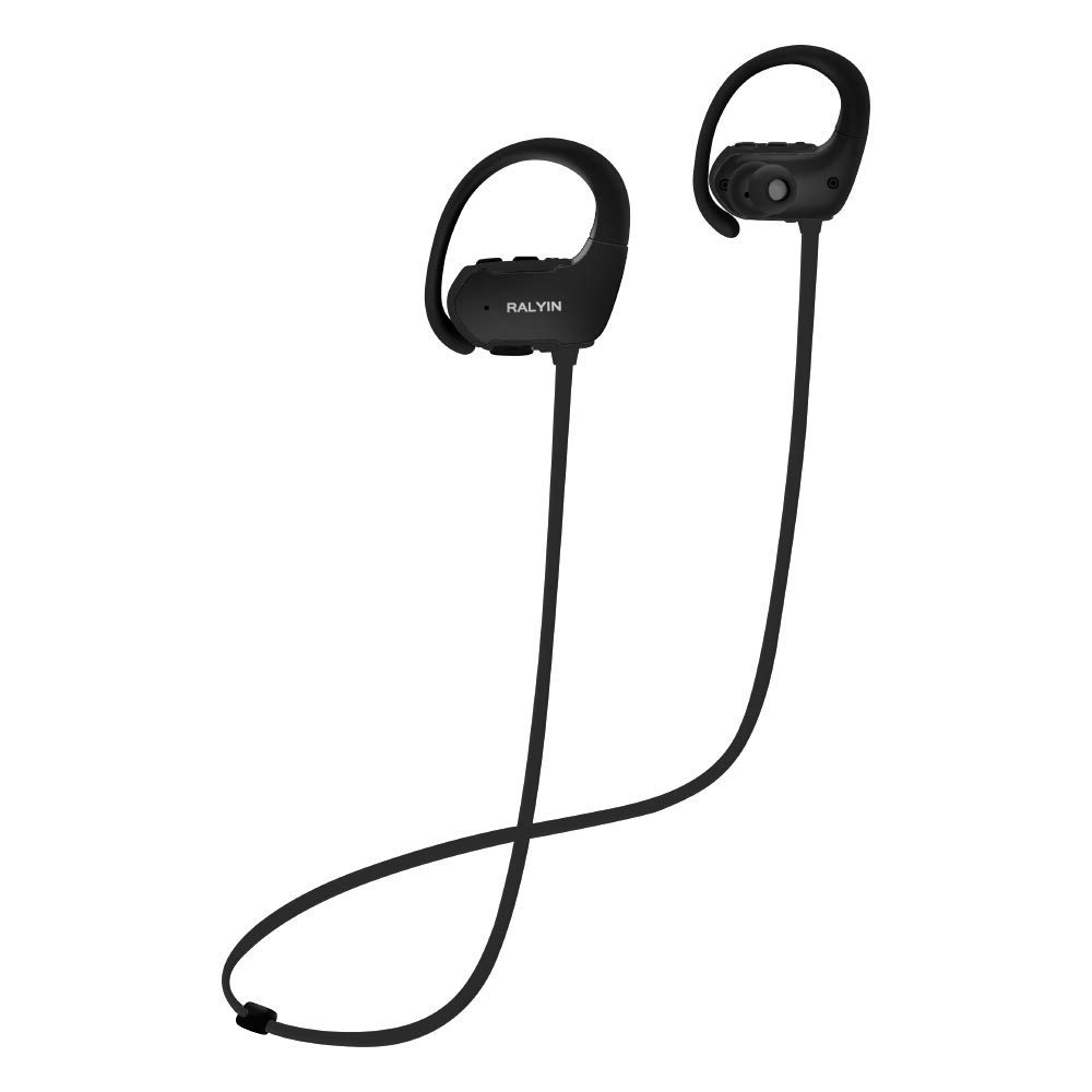 Reduce Noise Bluetooth Headphones with Mic,Sport Best
