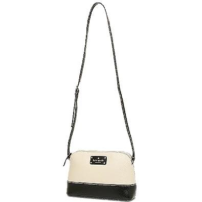 13ac2675bfda Amazon.com  Kate Spade New York Hanna Crossbody Shoulder Bag peb ...