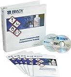 Brady 132457 Hazard Communication Full Training Program Kit