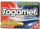 HB 200 Acid Reducer   Cimetidine Tablets 200mg   30-Tables Per Pack   1-Pack