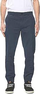 Globe Corp Jogger–Pantalon, Uomo, Grigio (Granite)