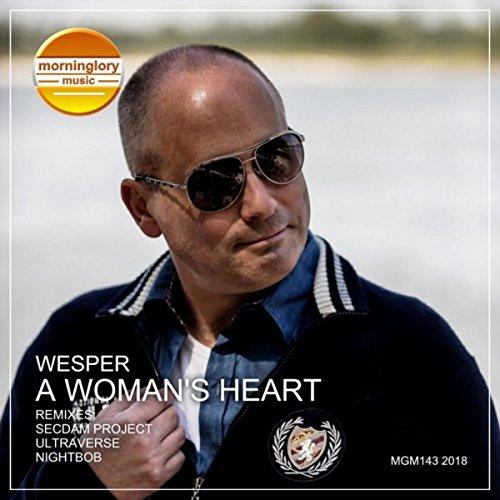 A Woman's Heart (Ultraverse Remix)