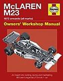 McLaren M23, Ian Wagstaff, 0857333127