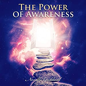 The Power of Awareness Audiobook