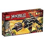 LEGO Ninjago Boulder Blaster Toy - 70747