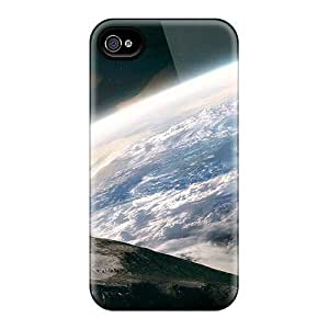 Special Evanhappy42 Skin Cases Covers For Iphone 6, Popular Earth Moon Space Phone Cases