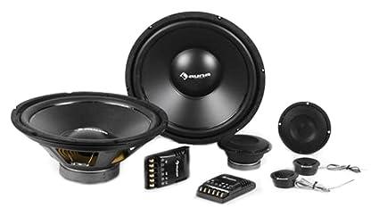 Auna Alto Auna Cs Comp 10 Set Auto Altoparlante Impianto Audio