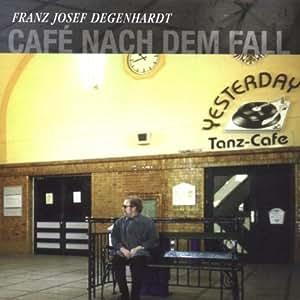 Cafe Degenhardt