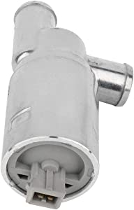 ANPART idle air control motor fit for Alfa Romeo 164, Spider, Fiat Uno, Peugeot 2008, 207, 208, 208 GT, 3008, 508, Saab 900, 9000, Volvo 240, 244, 245, 740, 760, 780, 940, S70 Idle Air Control Valve