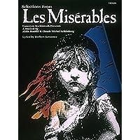 Les Miserables: Instrumental Solos for Violin