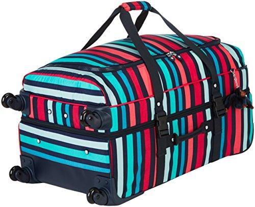Kipling - CYRAH L - 101 Liter - Rollkoffer - Spicy Stripes - (Multicolor)