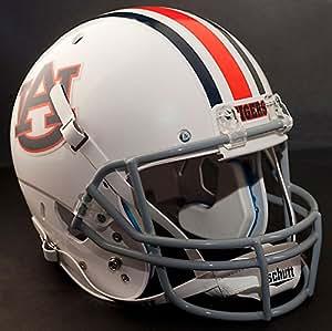 Amazon.com : AUBURN TIGERS 1979-1983 Football Helmet ... |Tiger Football Helmet Decals