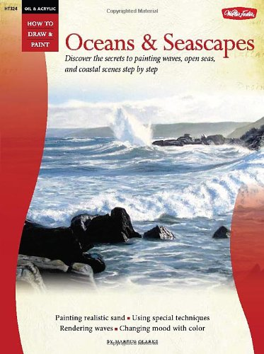 walter-foster-creative-books-oil-acrylic-oceans-seascapes-how-to-draw-paint