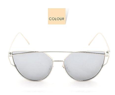 Gafas de sol Sra gafas de sol yurta afluencia de gente gafas ...