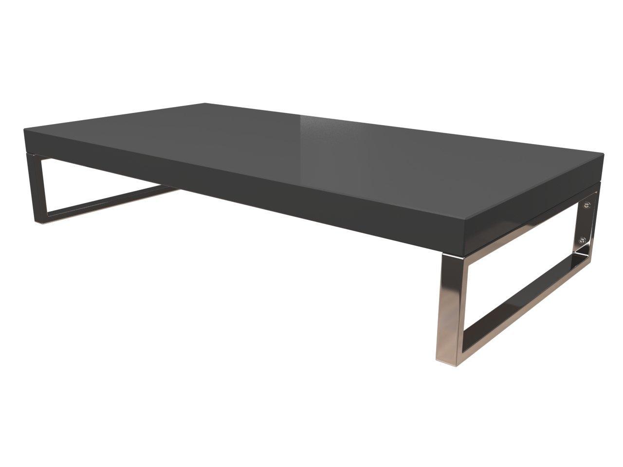KeraBad Waschtischplatte Waschtischkonsole für Aufsatzwaschbecken und Waschschalen Holzplatte Holzplatte Holzplatte Badmöbel Tischplatte 60x50x5cm Anthrazit Hochglanz kb-wt50120anth-2 96c9fd