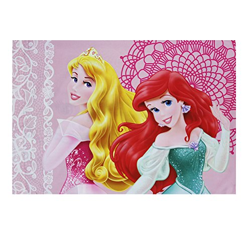 Disney Palace Princess Reversible Pillowcase product image