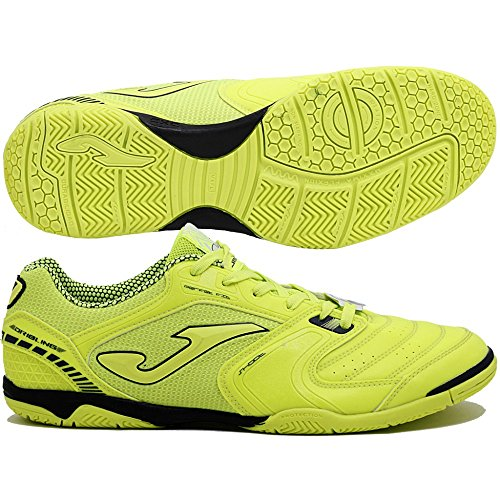 711 Joma Fluo citronier Homme Futsal Chaussures de Dribling TFnqFZw5