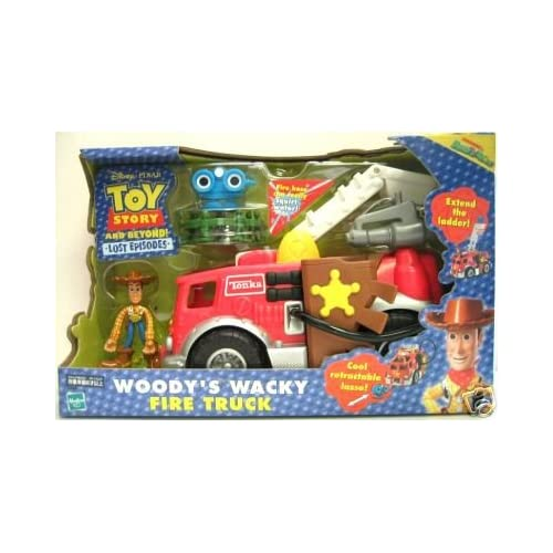 Amazon.com: Disney Pixar Toy Story and Beyond Lost