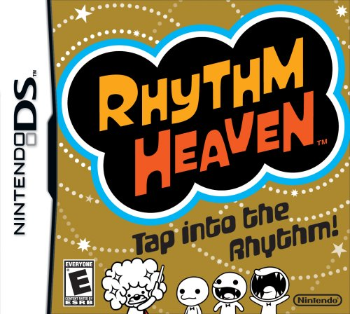 Rhythm Heaven - Nintendo DS by Nintendo