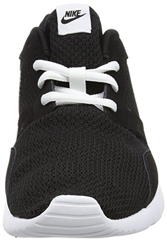 Mixte Baskets Enfant GS Black White Basses Kaishi Nike Noir TAqpA