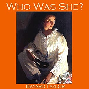 Who Was She? Audiobook