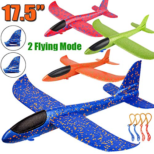 4 Pack Airplane Toys