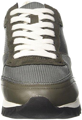 849201 Grigio Collo a Sneaker BATA Uomo Alto 1ndqU1WH