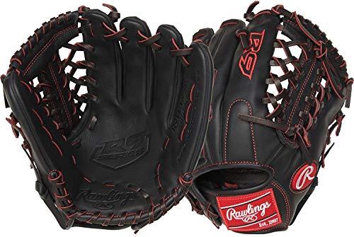 Pro Youth Baseball Glove - Rawlings R9 Baseball Youth Pro Taper 11 1/2
