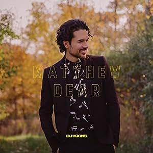 Matthew Dear DJ-Kicks