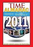Time Almanac 2011, Time Magazine Staff, 1603201653