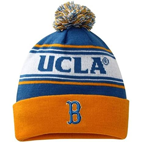 f3ac898fdc076 Amazon.com   Top of the World UCLA Bruins Ambient Cuff Knit   Sports ...