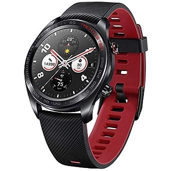 Pulsera Actividad con Monitor Ritmo Cardiaco Smartwatch ...