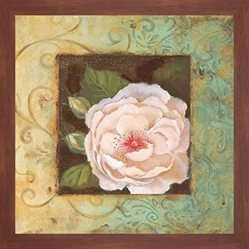 Antique Rose IV by Jillian Jeffrey - 28